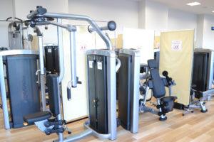 6月1日から トレーニング室・スタジオの利用再開について